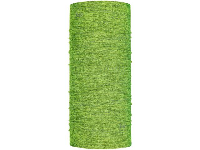 Buff Dryflx Scaldacollo tubolare, reflective-yellow fluor
